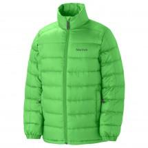 Marmot - Boy's Zeus Jacket - Daunenjacke