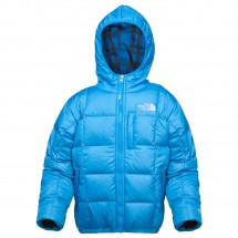 The North Face - Boy's Reversible Down Moondoggy Jacket