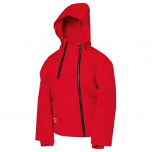 66 North - Kids Ran Two Zip Jacket - Softshelltakki