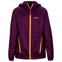 Marmot - Girl's Ether Hoody - Softshell jacket