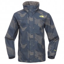 The North Face - Boy's Printed Resolve Jacket