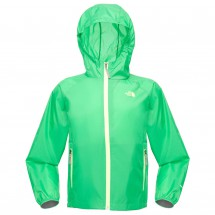 The North Face - Girl's Altimont Hoodie - Softshell jacket
