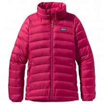 Patagonia - Girl's Down Sweater - Daunenjacke