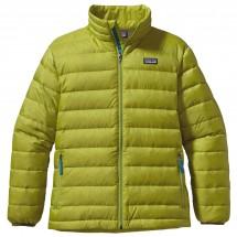 Patagonia - Boy's Down Sweater - Down jacket