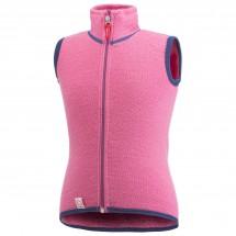 Woolpower - Kids Vest 400 - Merino vest