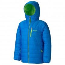 Marmot - Boy's Calen Hoody - Synthetic jacket
