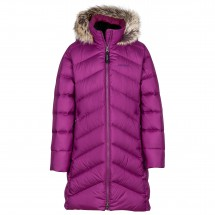 Marmot - Girl's Montreaux Coat - Down coat