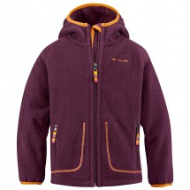 Vaude - Kids Torridon Hoody Jacket - Fleece jacket