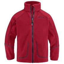 Vaude - Kids Kinderhaus Jacket V - Fleece jacket