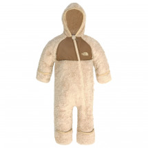 The North Face - Kids Infant Plushee Fleece Bunting