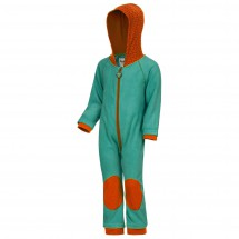 Ducksday - Kids 1-Piece Fleecesuit - Fleeceanzug