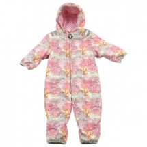 Ducksday - Kids Babyskisuit - Ski suit