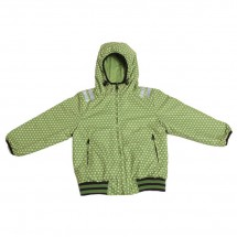Ducksday - Kids Reversible Jacket - Winter jacket