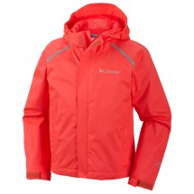 Columbia - Girl's Chroma Tech Rain Jacket - Regenjacke