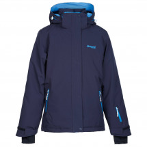Bergans - Girl Hafjell Insulated Jacket - Skijacke