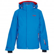 Bergans - Boy Hafjell Insulated Jacket - Skijacke