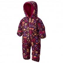 Columbia - Kids Snuggle Bunny Bunting - Overalls