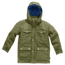 Fjällräven - Kids Greenland Down Parka - Down jacket