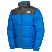 The North Face - Boy's Nuptse Jacket - Donzen jack