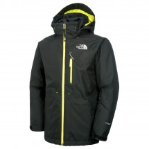 The North Face - Boy's Ozone Triclimate Jacket