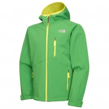 The North Face - Boy's Softshell Jacket
