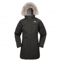 The North Face - Girl's Artic Parka