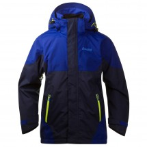 Bergans - Kid's Evje Youth Jacket - Hardshell jacket