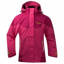 Bergans - Kid's Evje Youth Girl Jacket - Hardshelljacke