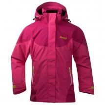 Bergans - Kid's Evje Youth Girl Jacket - Hardshell jacket