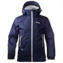 Bergans - Kid's Tinn Youth Jacket - Hardshelltakki