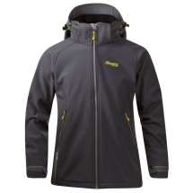 Bergans - Kid's Vennesla Youth Jacket - Softshell jacket