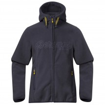 Bergans - Kid's Bryggen Youth Jacket - Fleece jacket