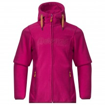 Bergans - Kid's Bryggen Youth Girl Jacket - Fleecetakki