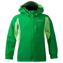 Bergans - Kid's Reine Kids Jacket - Veste softshell