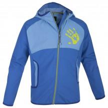 Salewa - Kid's Jungle Speed SW K Jacket - Softshell jacket