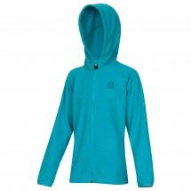 66 North - Kids Sif Hooded Jacket - Fleece jacket
