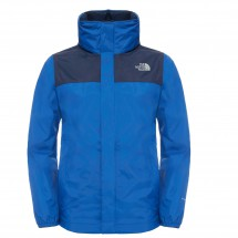 The North Face - Boy's Resolve Reflective Jacket