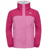 The North Face - Girl's Resolve Reflective Jacket