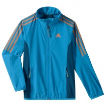 Adidas - Boy's Midsky Jacket - Softshelltakki