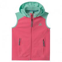 adidas - Girl's Funtime Vest - Fleeceweste
