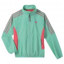 Adidas - Girl's Midsky Jacket - Softshell jacket