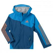 Adidas - Kid's Action Jacket - Hardshelltakki