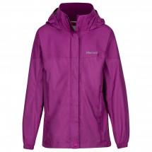 Marmot - Girl's Precip Jacket - Veste hardshell