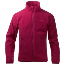 Bergans - Girl's Bolga Youth Jacket - Fleece jacket