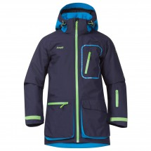 Bergans - Knyken Insulated Youth Jacket - Ski jacket