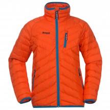 Bergans - Josten Down Youth Jacket - Down jacket
