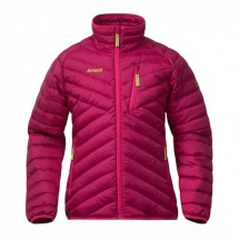 Bergans - Josten Down Youth Girl Jacket - Donzen jack