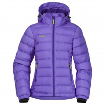 Bergans - Down Youth Girl Jacket - Daunenjacke