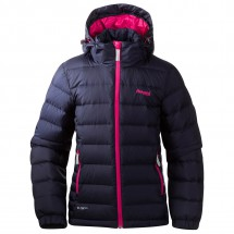 Bergans - Down Youth Girl Jacket - Donzen jack