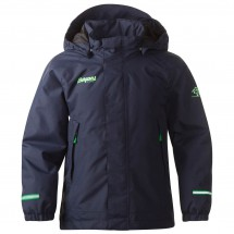 Bergans - Storm Insulated Kids Jacket - Ski jacket